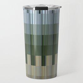 Kaleidoscope   Ando Travel Mug