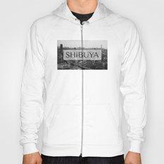 SHIBUYA Hoody