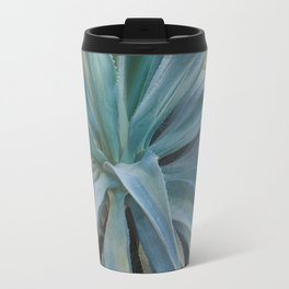 Henequen at Chichen Itza Travel Mug