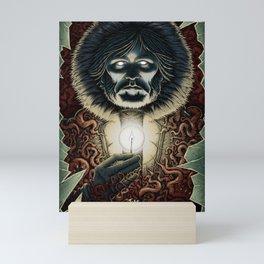 The Thing Mini Art Print