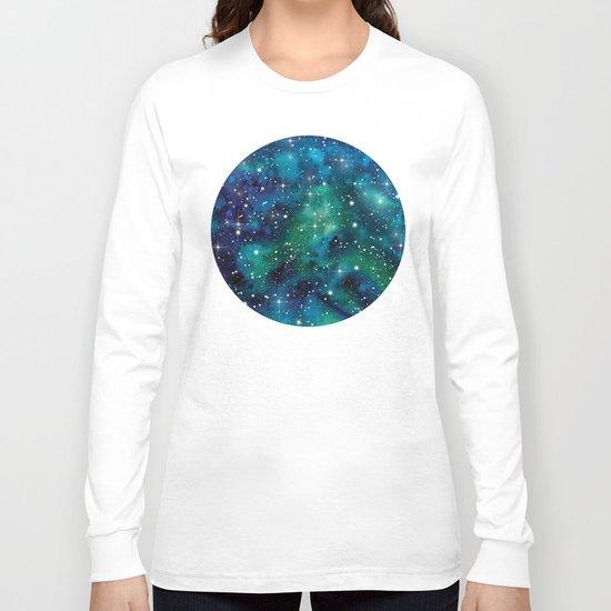 Galaxy 09 Long Sleeve T-shirt