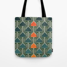 Pattern 1 Tote Bag