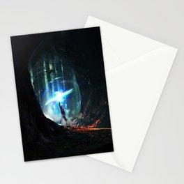 rasenshuriken Stationery Cards