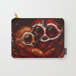i dont want to be right Carry-All Pouch