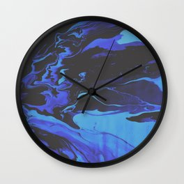 Things aint like they used to be Wall Clock