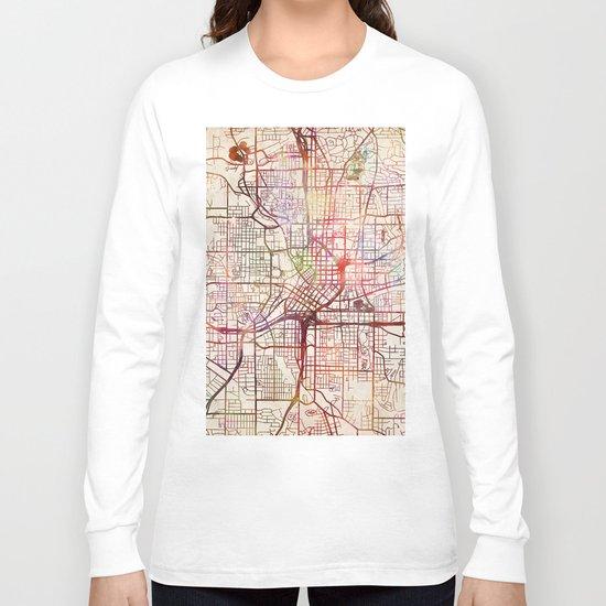 Atlanta Long Sleeve T-shirt