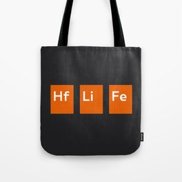 Half Life 3 confirmed Tote Bag