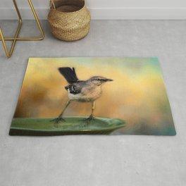 Mockingbird Rug