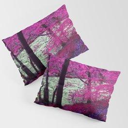 Fairy Woods Pillow Sham