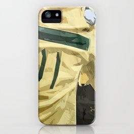 Neymar, jersey, Brasil, brazilian football player, striker, Seleção Brasileira Futebol, Pentacampeão iPhone Case