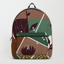 My Little Plants Backpack
