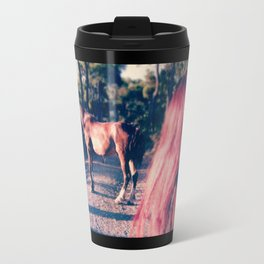 Fugue V Travel Mug
