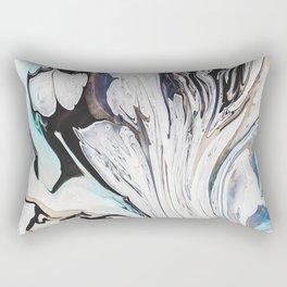 Fluid V.1 Rectangular Pillow