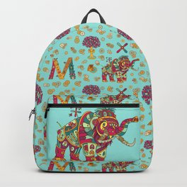 Mammoth, cool wall art for kids and adults alike Backpack