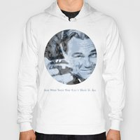 gatsby Hoodies featuring Great Gatsby by Instrum