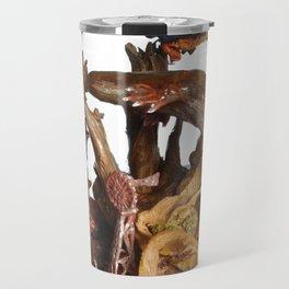 Water Binds Us All Travel Mug