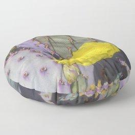 Santa Rita Prickly Pear Floor Pillow