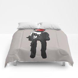 Red head Comforters