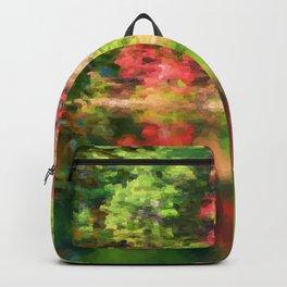 Hello September Backpack
