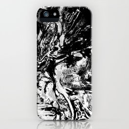 M034 BLK - HEISE EDITION - iPhone Case
