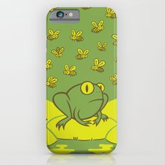 Frog Pond Slim Case iPhone 6s