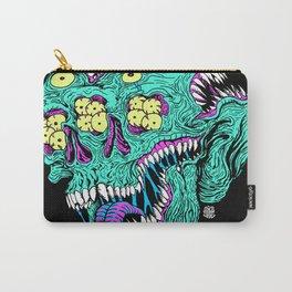 Skull Monster Carry-All Pouch