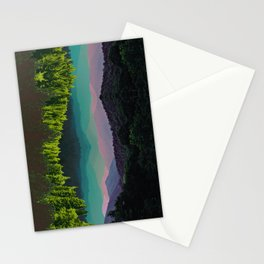 TREECO Stationery Cards