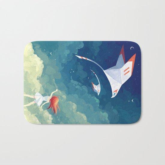 Flyby Bath Mat