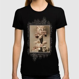 French Marigold named Durango Bolero T-shirt