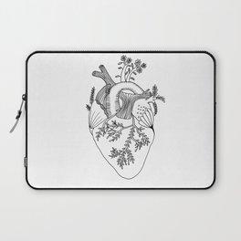 Growing heart Laptop Sleeve