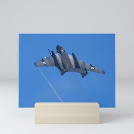Sea Vixen Power Climb Mini Art Print
