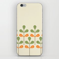 Petal iPhone & iPod Skin