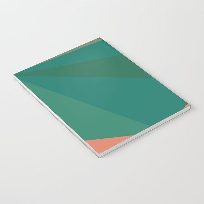 Shape Play 1 Notebook