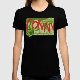 Conan! T-shirt