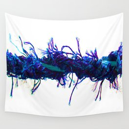 Frayed Wall Tapestry