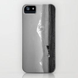 ARARAT iPhone Case