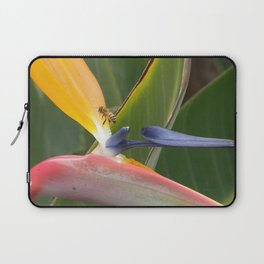 Exiting Paradise Laptop Sleeve