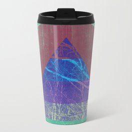 Sun Of A Pyramid Metal Travel Mug