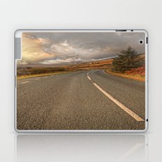Road Of Colours Laptop & iPad Skin