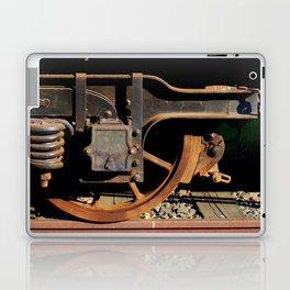 Steam Loc  Part II. Laptop & iPad Skin