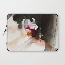 Day 22: There is newness in every moment. The good and bad come all at once. Laptop Sleeve