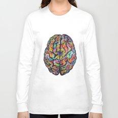 A Renewed Mind Long Sleeve T-shirt