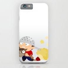 knight iPhone 6s Slim Case