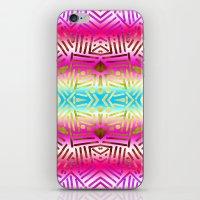 bali iPhone & iPod Skins featuring Bali by Jacqueline Maldonado