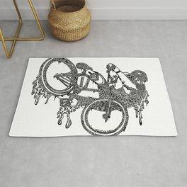 BMX Rug