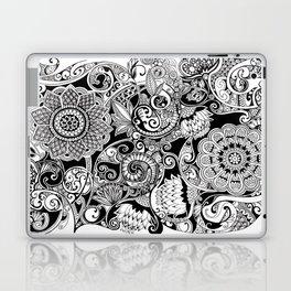 Botanical Pattern Laptop & iPad Skin