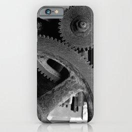 Big Gears iPhone Case