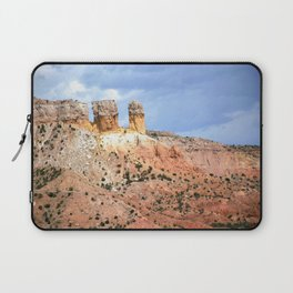 Sentinels Over the Sagebrush, No. 3 of 3 Laptop Sleeve