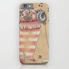 MUSIC MONSTER Slim Case iPhone 6s
