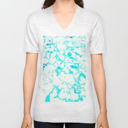 Waters Glimmer Unisex V-Neck